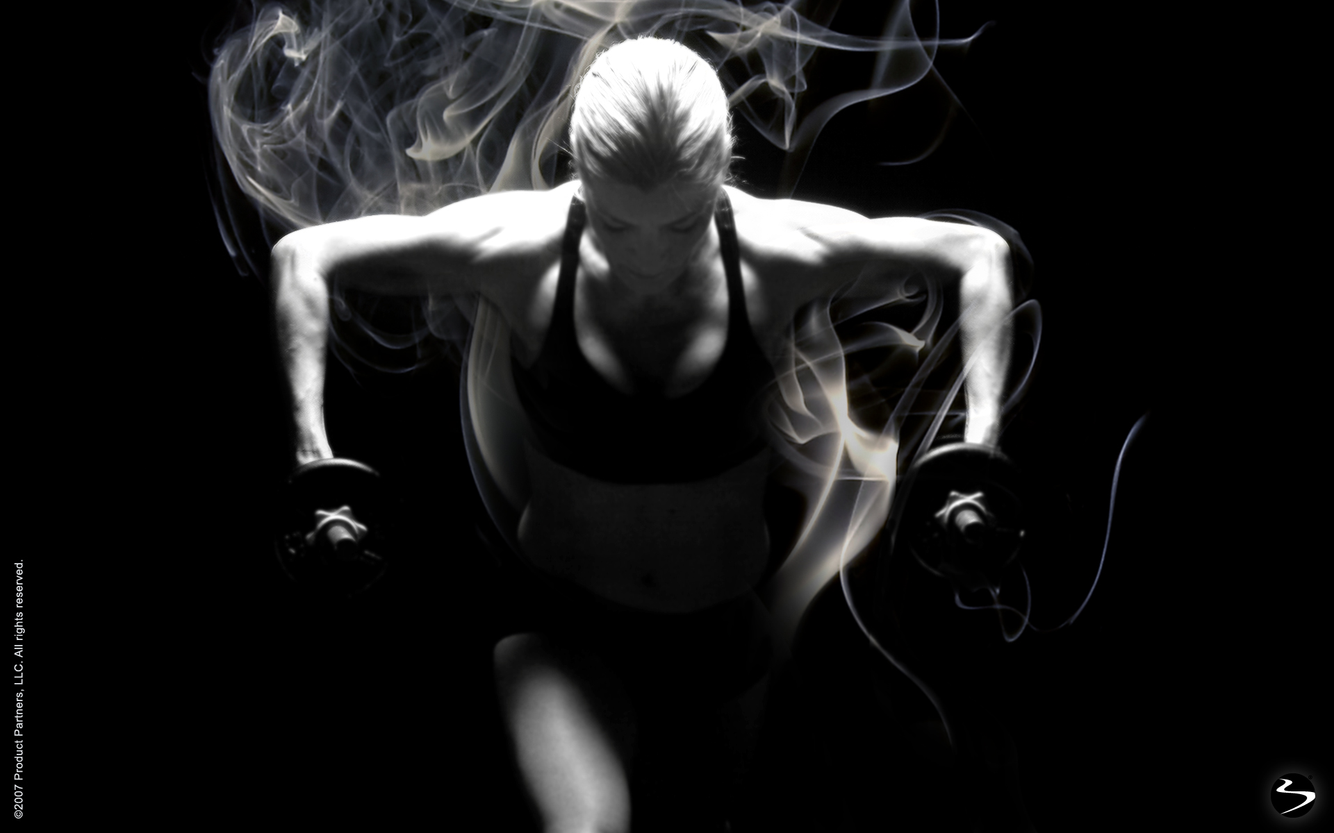 Fitness wallpaper - 28697
