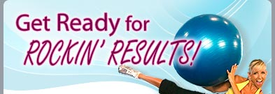Get Ready for Rockin' Results