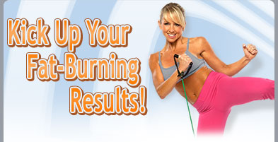 Kick Up Your Fat-Burning Results!