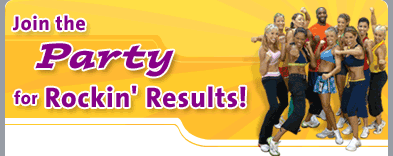 Join the Party for Rockin' Results!