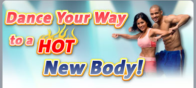 Dance Your Way to a Hot New Body!