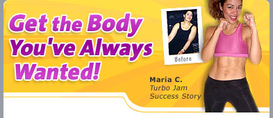 Get the Body You've Always Wanted!
