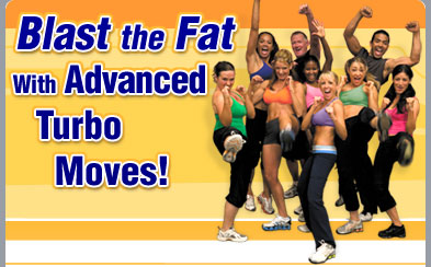 Blast the Fat With Advanced Turbo Moves!