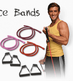 B-LINES&reg; Resistance Bands