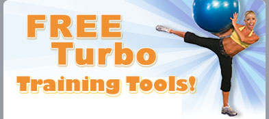 FREE Turbo Training Tools!