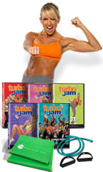 Turbo Jam&#174; Fat Burning Elite