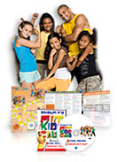 Shaun T's Fit Kids&reg; Club
