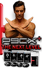 P90X&#174; Plus