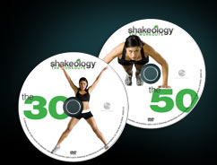 Shakeology: The Workouts
