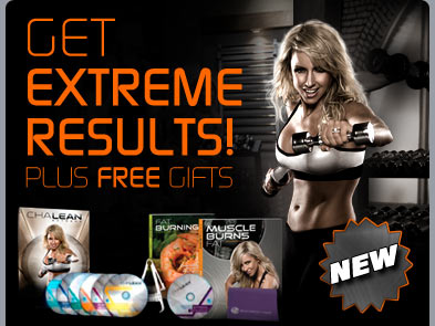 GET EXTREME RESULTS! PLUS FREE GIFTS