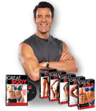 Great Body Guaranteed!&trade;