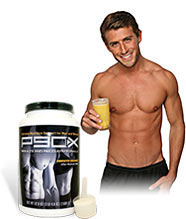 P90X&reg; Results and Recovery Formula