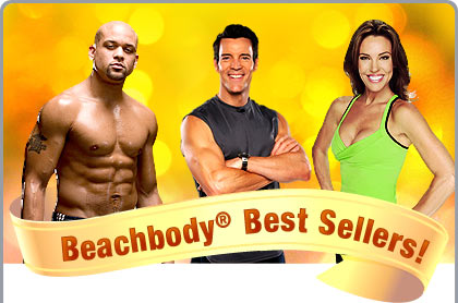 Beachbody&reg; Best Sellers!