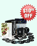 P90X&reg;&mdash;$10.00 Off