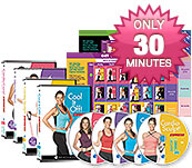 Slim Series® Express—Only 30 Minutes
