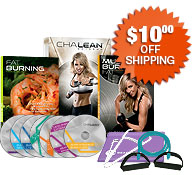 ChaLEAN Extreme&reg;&mdash;$10.00 Off Shipping