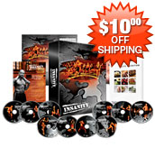 INSANITY®—$10.00 Off Shipping