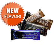 P90X&reg; Peak Performance Protein Bars&mdash;NEW FLAVOR!