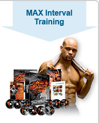 MAX Interval Training—INSANITY®
