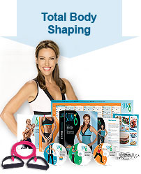 Total Body Shaping—Slim in 6®