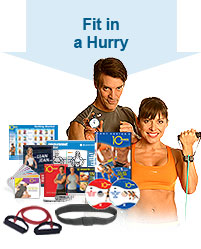 Fit in a Hurry—10-Minute Trainer®