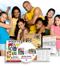 Shaun T's Fit Kids® Club