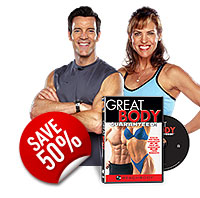 Great Body Guaranteed!®—Save 50%