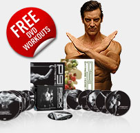 P90X®—FREE DVD Workouts