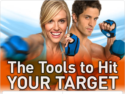 The Tools to Hit Your Target