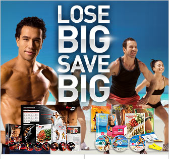 LOSE BIG, SAVE BIG—RevAbs®—Brazil Butt Lift®