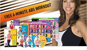 Slim Series&reg; Express&mdash;FREE 6-Minute Abs Workout