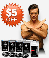 P90X&#174; Plus&mdash;$5 OFF