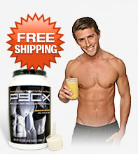 Results and Recovery Formula&#8482;&mdash;FREE SHIPPING