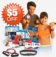 10-Minute Trainer®—$5 OFF