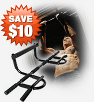 P90X� Chin-Up Bar—SAVE $10