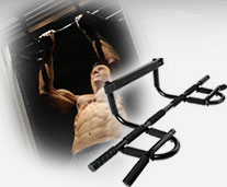 P90X&reg; Chin-Up Bar