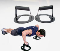 Tony Horton's PowerStands&reg;