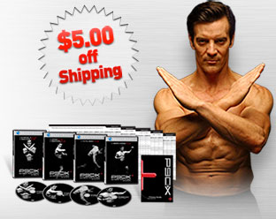 P90X® Plus—$5.00 off shipping