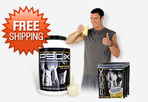 P90X&reg; Results and Recovery Formula&#153;&mdash;FREE Shipping