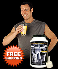 P90X&reg; Results and Recovery Formula&trade;&mdash;FREE SHIPPING