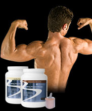 Whey Protein Powder