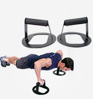 Tony Horton's PowerStands&#174;