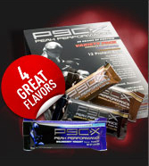 P90X® Peak Performance Protein Bars
