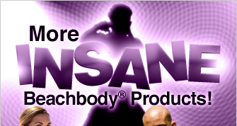 More INSANE Beachbody&reg; Products!