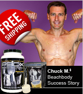P90X® Results and Recovery Formula®—FREE SHIPPING