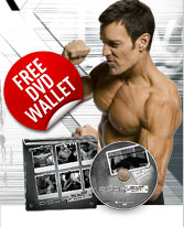 P90X ONE on ONE&reg;&mdash;FREE DVD WALLET