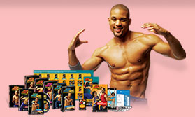 Hip Hop Abs® with Shaun T
