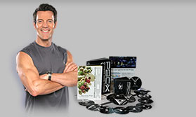 P90X® with Tony Horton