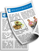 Beachbody� Newsletter
