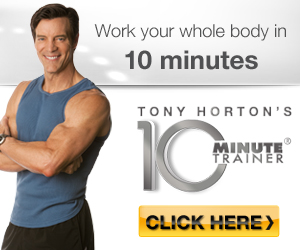 10 Minute Trainer
